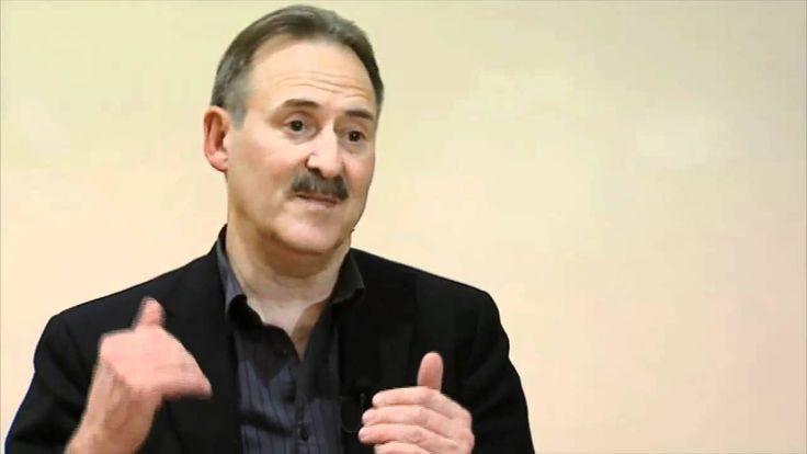 Jorge Molist te explica cómo se escribe una novela histórica