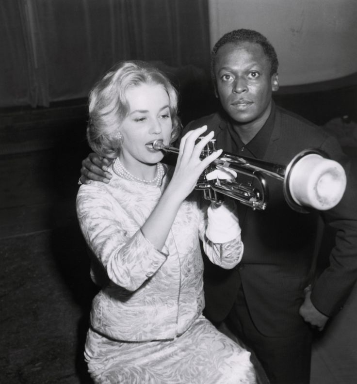 459 Best Images About I Can See For Miles Davis On