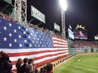 2 (Green Monster/AISLE) Boston Red Sox v Baltimore Orioles Tickets   7/4/14