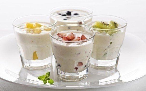 Простые и полезные белковые коктейли