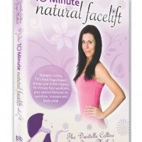 facial yoga face yoga natural beauty natural facelift wellness wellbeing relaxation meditation dvd