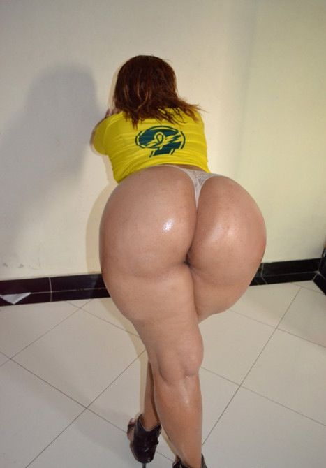 Big booty brazilian dp