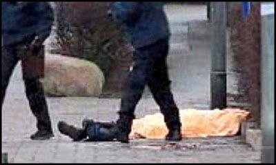 "CRIME - SWEDEN: ""En synnerligen rå misshandel inträffade sent på o..."