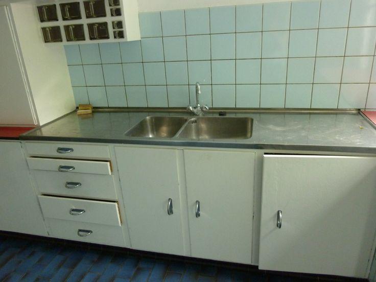 Cubex kitchen
