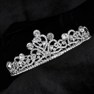 Свадебная диадема - Триумфальная