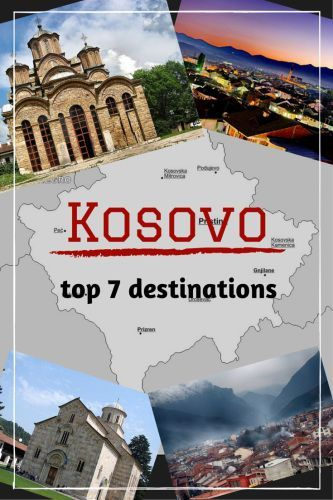44 best kosovo images on pinterest travel advice european 7 kosovo top destinations discover the best places in kosovo with pictures short descriptions and a map to help you decide on your itinerary quickly publicscrutiny Choice Image