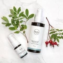 Retinol is a synthetic form of retinoic acid, well known for its dramatic effects on our skin, but not without potential irritatio