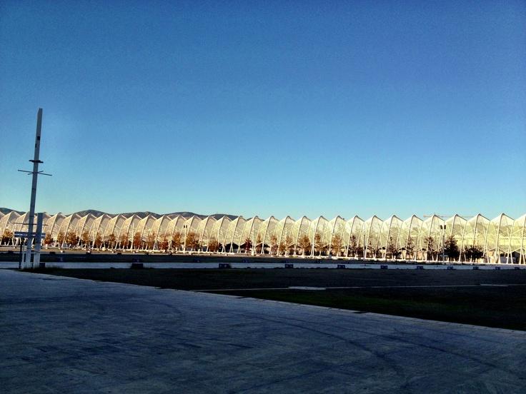 Oaka Stadium