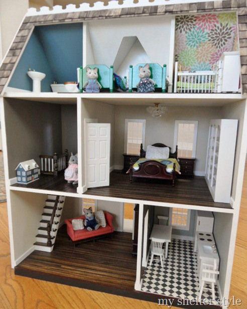 Emmau0027s Dollhouse