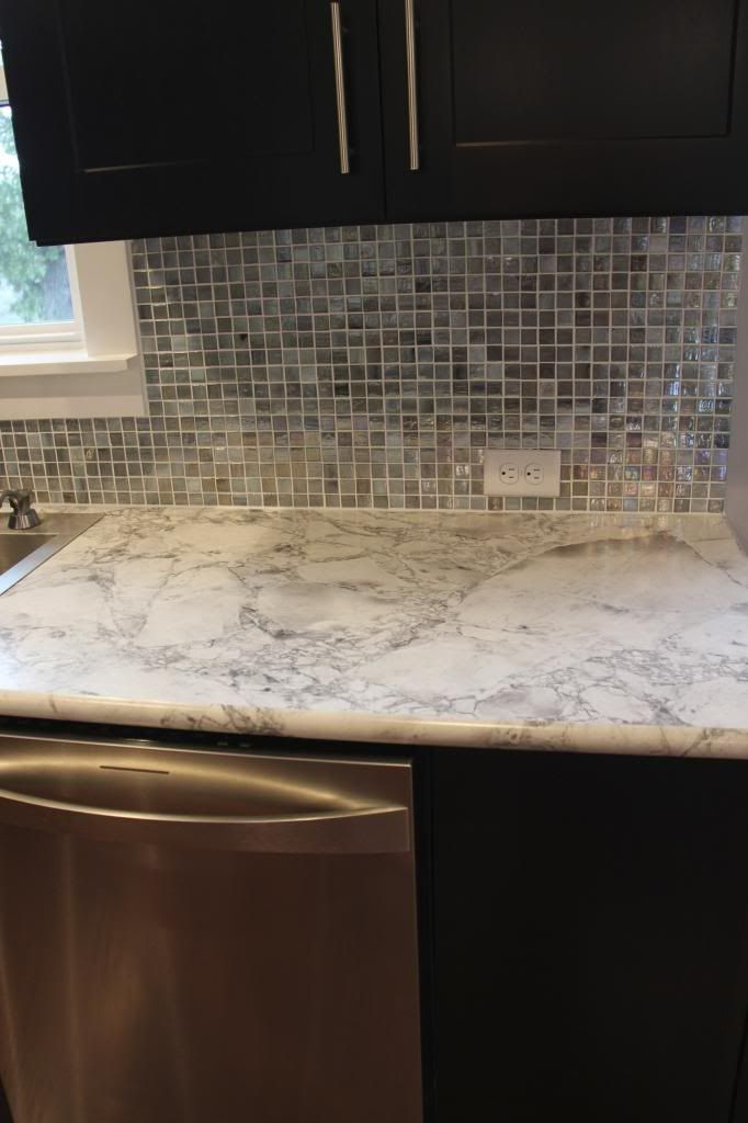 Formica 180 Fx in Bianca Luna  Kitchens Not White in 2019  Formica kitchen countertops