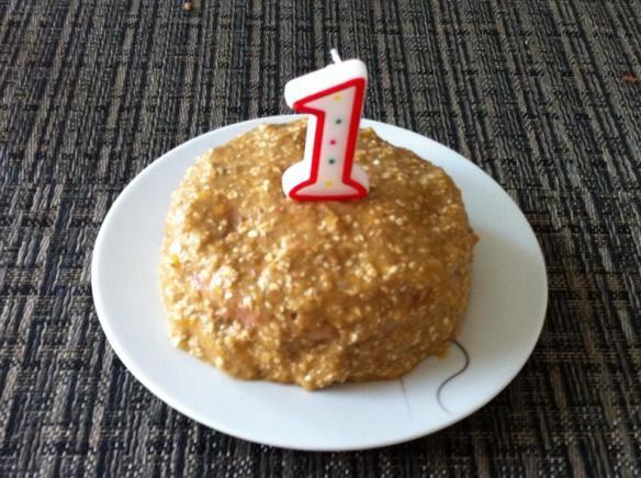 kake med glasur