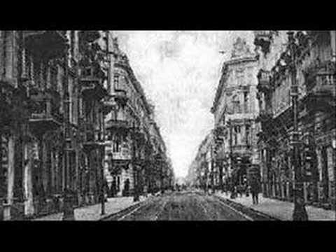 ▶ Mieczysław Fogg - Ostatnia niedziela, 1936 - YouTube