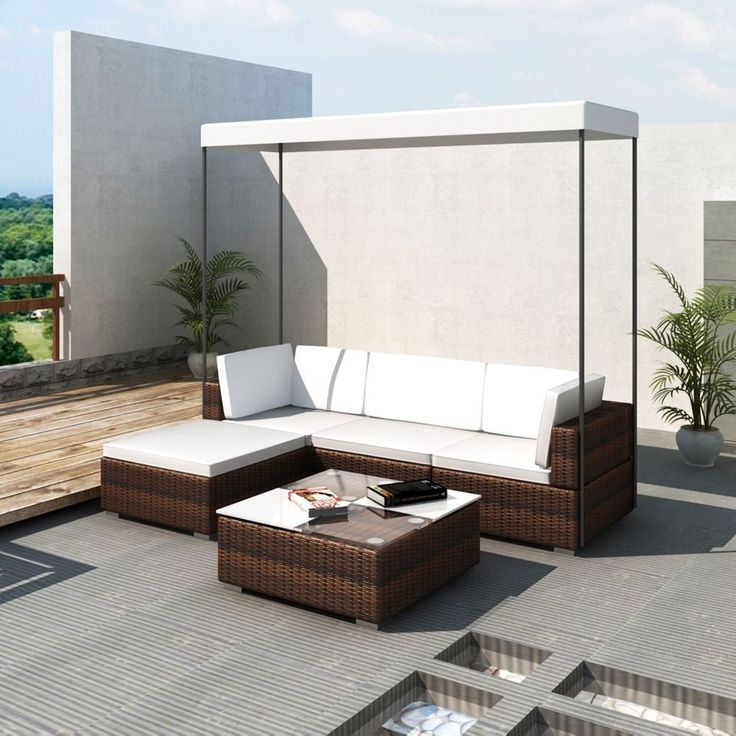 best patio furniture  on Pinterest