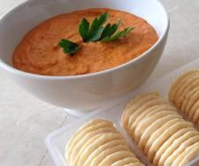 Recipe Gluten free, Dairy free Roasted Capsicum Dip by janinewood - Recipe of category Sauces, dips & spreads