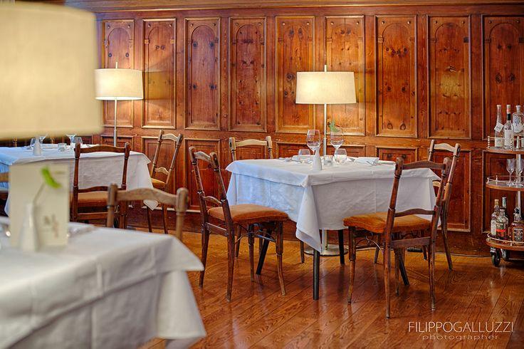 fotografia interni - hotel orso grigio **** san candido innichen