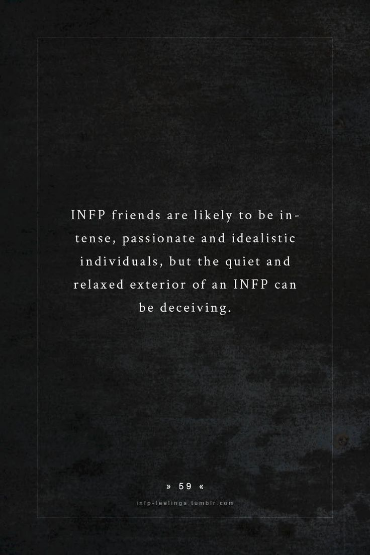 Text by - 16 personalities