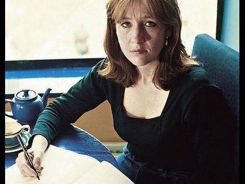 J.K. Rowling's Unbelievable Rags to Riches Story