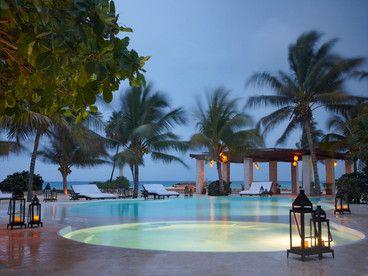 Top 20 Resorts in Mexico (Caribbean Coast): Readers' Choice Awards 2015 - Condé Nast Traveler
