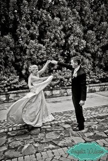 #Bride and #Groom at #Emory #Conference #Center #Wedding #Venue www.AngelaWilsonPhoto.com Angela Wilson Photography