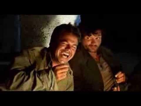 Il Fumo Dell'Oblio Clip da Film: MEDITERRANEO - 1991 - di G. Salvatores