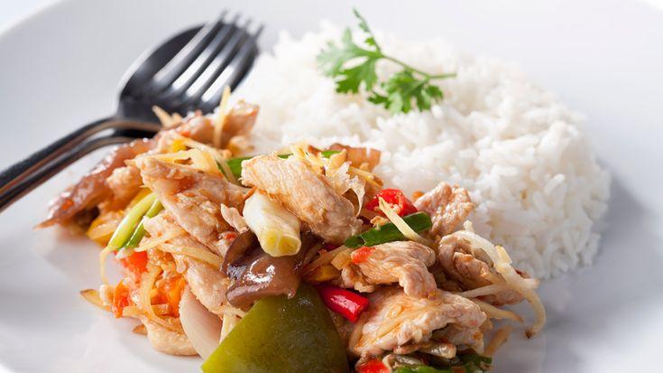 Jenseits von grünem Curry – ein Geschmack von Thailand