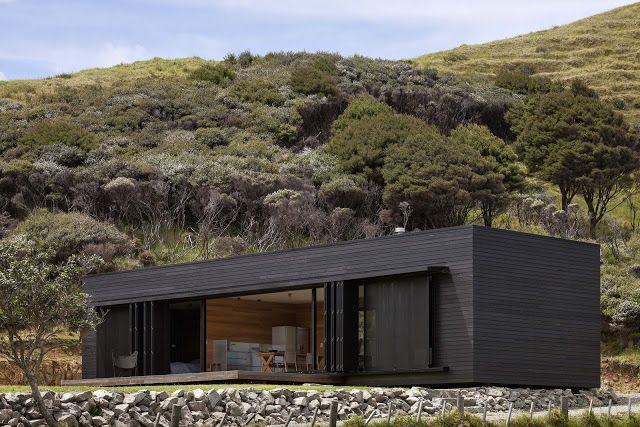 HOME New Zealand: NZ Institute of Architects awards - Auckland winners