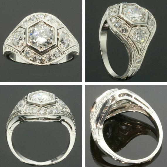 30 best Jewelry images on Pinterest Vintage jewellery Vintage