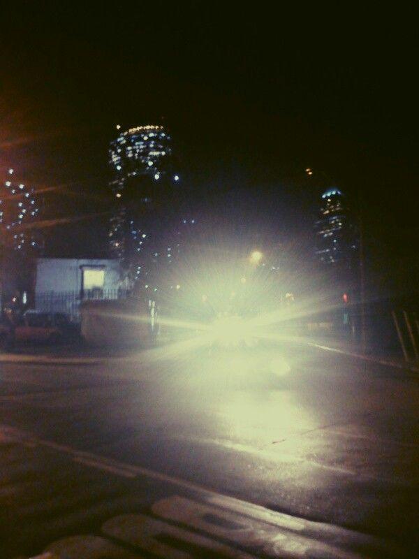 Stgo Nocturno