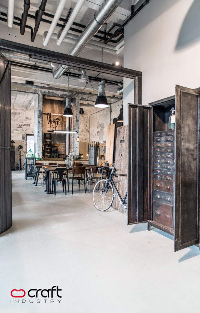 Best 25 Industrial Living Ideas On Pinterest Industrial Chic Industrial Interior Design And