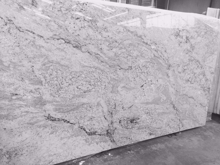 Bianco Romano Granite                                                       …                                                                                                                                                                                 More