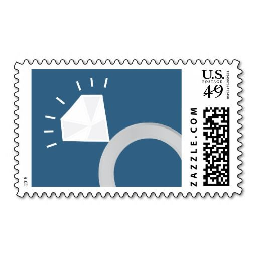 143 best Engagement Stamps images on Pinterest Wedding rubber