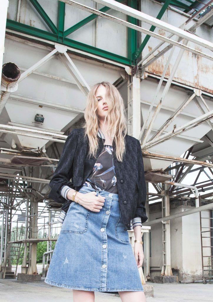 Pre Collection Spring Summer 17 | Kristina Ti
