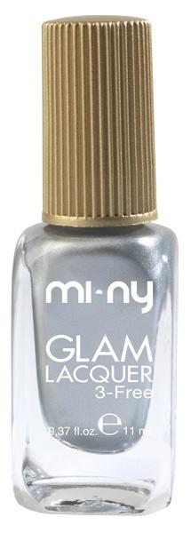 AVENUE MONTAIGNE.     Smalto per unghie metallizzato effetto specchio.     Uno smalto da non perdere!    Un risultato ultra luminoso con una sola passata grazie agli speciali pigmenti metallizzati e a specchio.