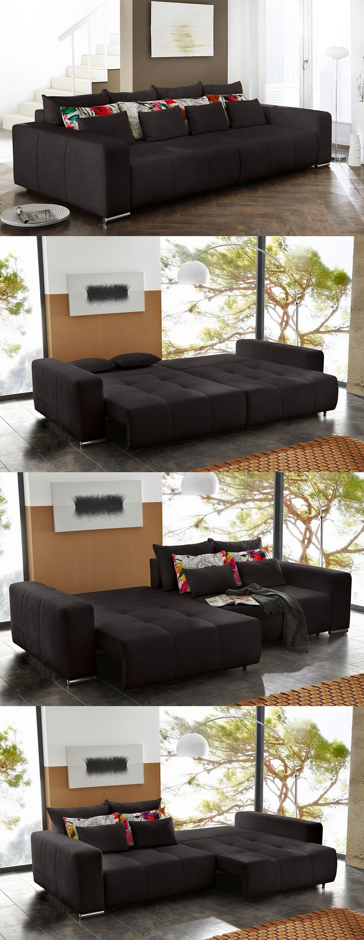 78 Best Ideas About Big Sofas On Pinterest Sofa Couch And Big Couch
