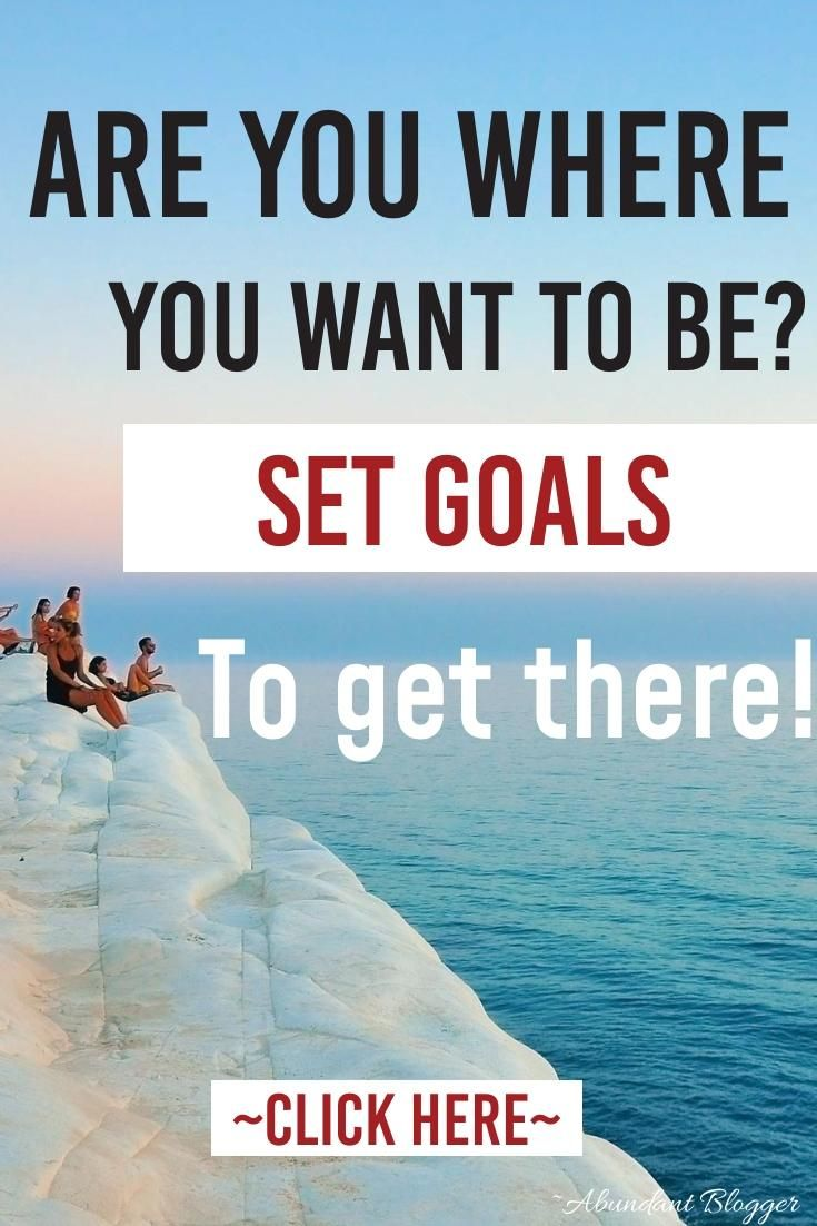 Do Yourself Favor Transform Your >> Are You Where You Want To Be Set Goals To Get There Goals Life