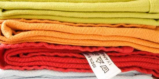 How to Wash and Dry a Variety of Clothing Items.