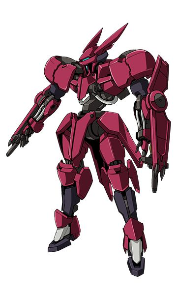 Mobile Suit 機動戦士ガンダム 鉄血のオルフェンズ