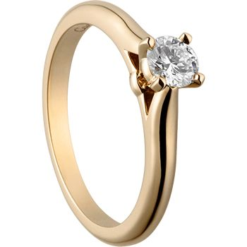 時を越えて愛され続けるデザインからダイヤモンドの輝きが解き放たれる。 *エンゲージリング 婚約指輪・カルティエ一覧*