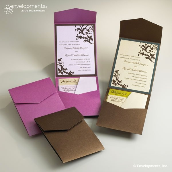 Invitations Menu Cards Place Cards Place Settings Programs Reception Menu Cards Save-the-Dates Thank You Notes Wedding Invitations Photos & Pictures - WeddingWire.com