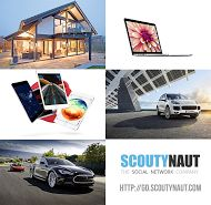 Scoutynaut is a highly efficent system to easily bring job-seekers & job-providers together!