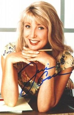 """In 1983, Teri Garr was nominated for the Best Actress in a Supporting Role Oscar for """"Tootsie""""."""