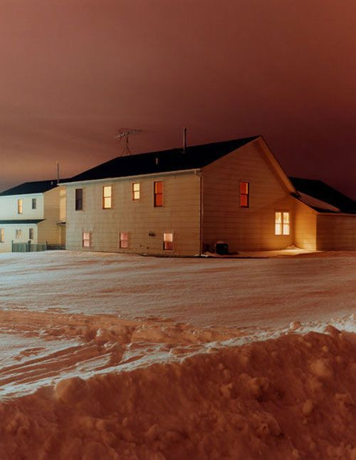todd hido is a great photographer.