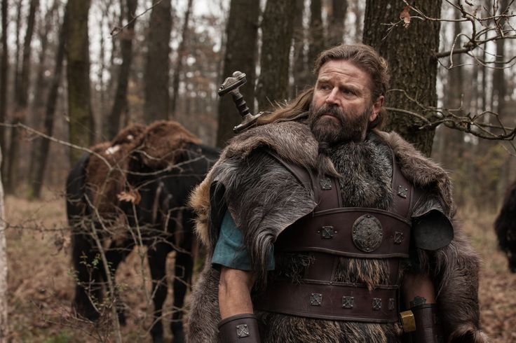 The Last Kingdom - Earl Ragnar