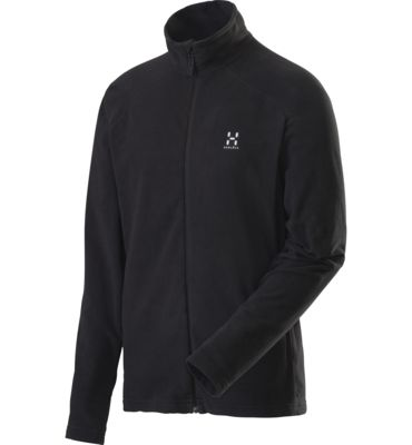 Astro II Jacket Men - A simplistic, yet versatile jacket made from micro fleece that is great for layering.