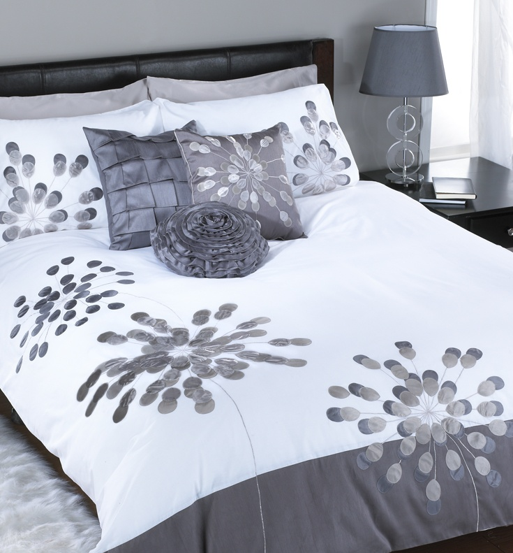 59 best embroidered bedding images on pinterest | embroidered