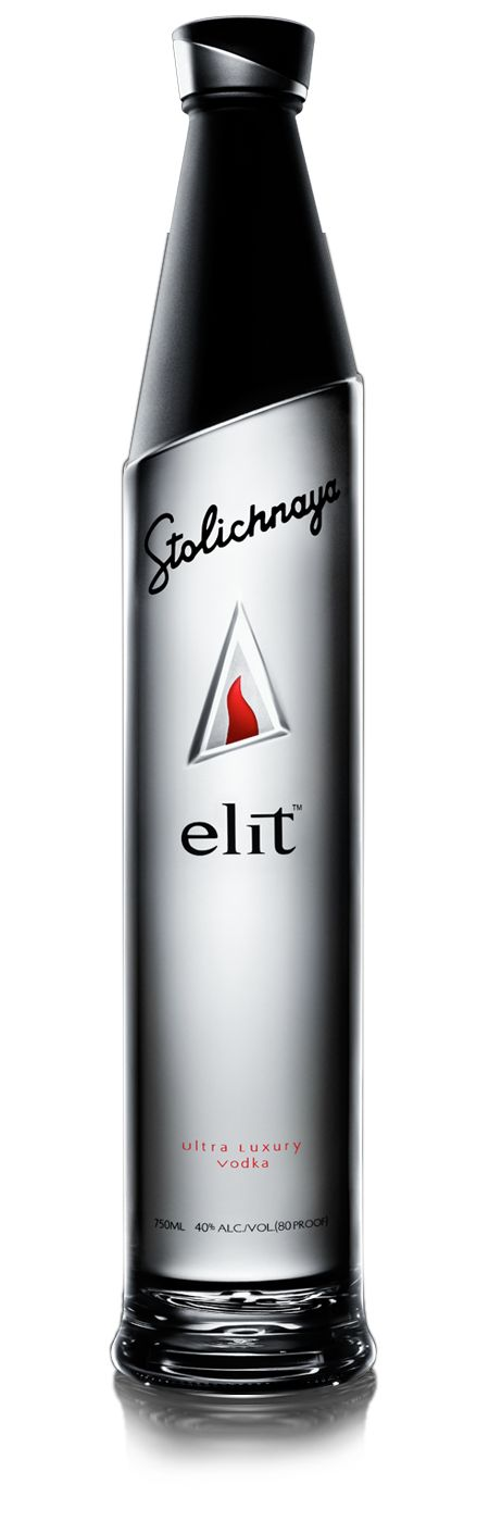 Stoli Elit.  Hmmmm i do not see it as much of a bump up from regualr Stoli. It IS a nice midshelf vodka but has a double the top shelf price. It has a nice burn and i don't taste it under my tongue which is a bonus for me. Again, at this price, take a pass.