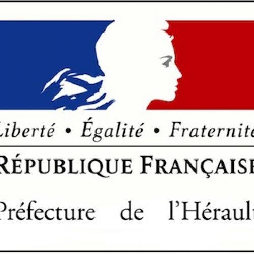 Montpellier : fermeture exceptionnelle des services de la Préfecture de l'Hérault