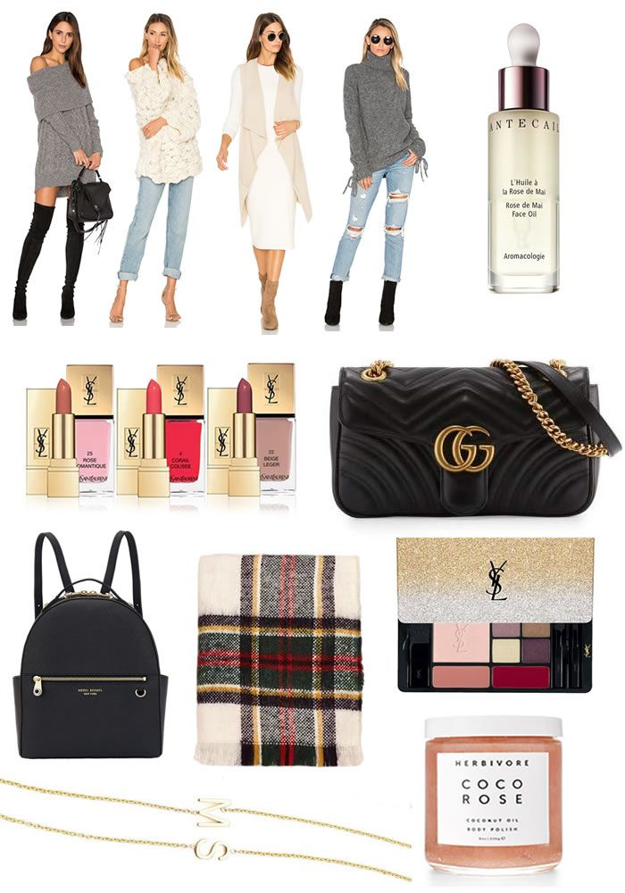 LUXURY GIFTS FOR HER - STEPHANIE STERJOVSKI