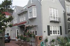My Rosegarden Guest Rooms in San Francisco, California | B&B Rental
