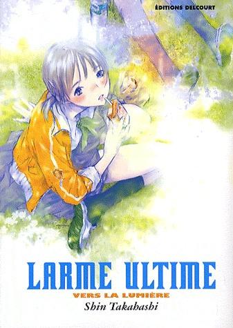 Cet album présente 4 histoires se déroulant dans le même univers que la série. L'auteur croque, avec le trait qu'on lui connaît, les histoires touchantes d'adolescents qui tentent de survivre en temps de guerre. Sans leur donner de nom, Shin Takahashi réussit à créer des personnages attachants et bouleversants, nous faisant ainsi partager son amour pour l'Humanité. Amour, haine, violence et apocalypse au programme de ce manga, qui, d'une étrange manière, propose même une nouvelle fin à la…